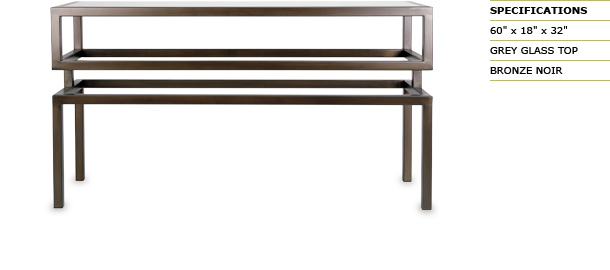 Soho Collection Console
